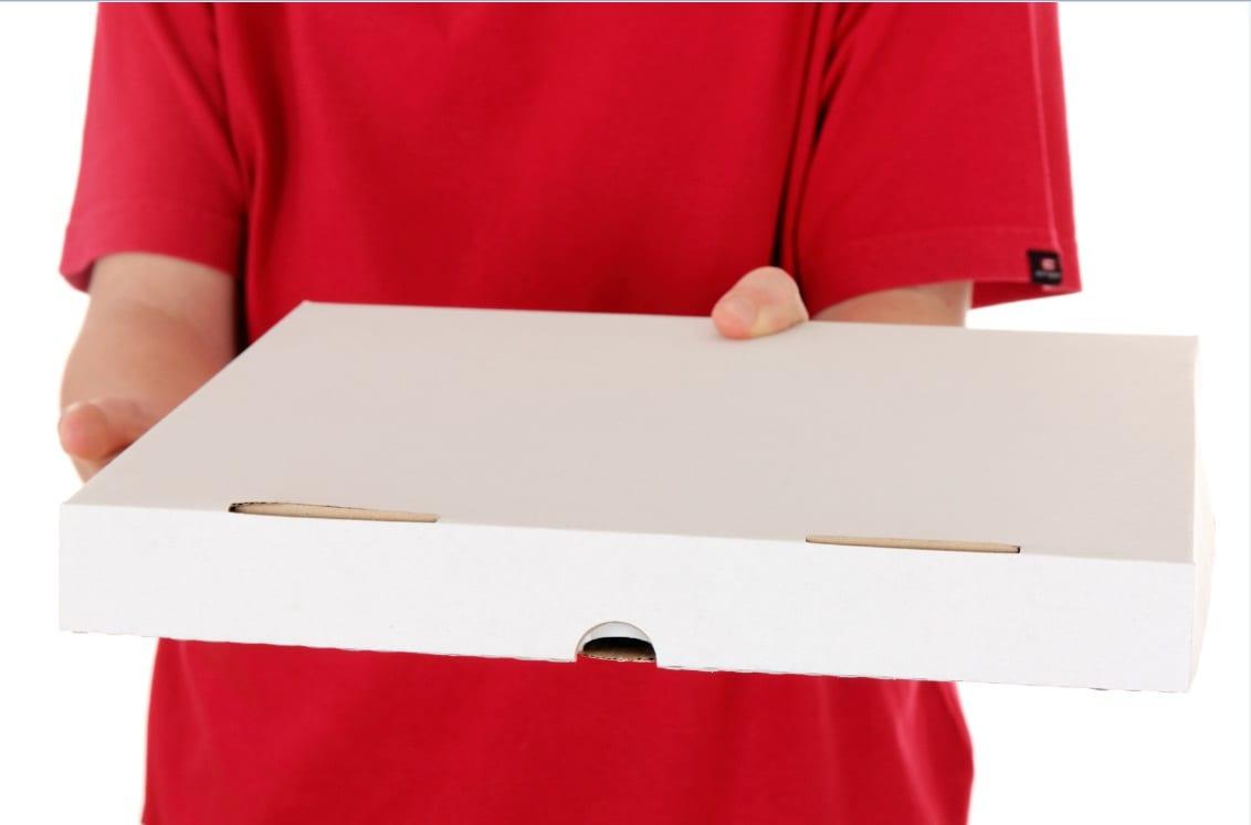 Pizza box-v2