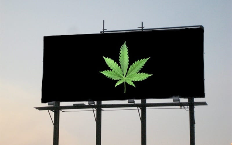 cannabis advertising agency