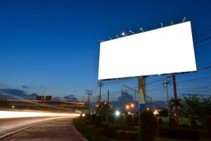 billboard rental