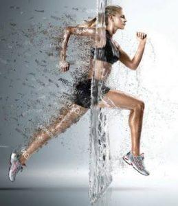 fitness advertising