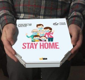 Pizza Box Marketing