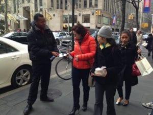 Street Team Marketing