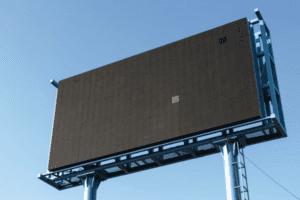 Outdoor Advertising Industry