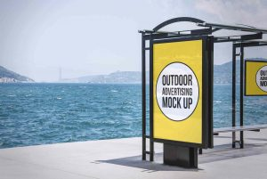 alternative outdoor advertising
