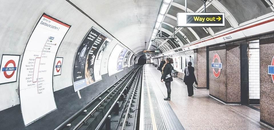 Advertising Subways