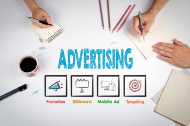 In-Hand-Advertising