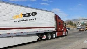 Trucks Advertising