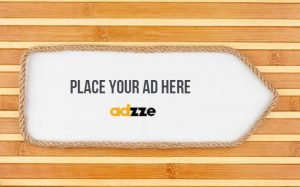 Ads on Placemats