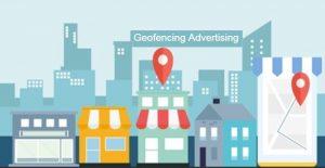 Geofencing Advertising