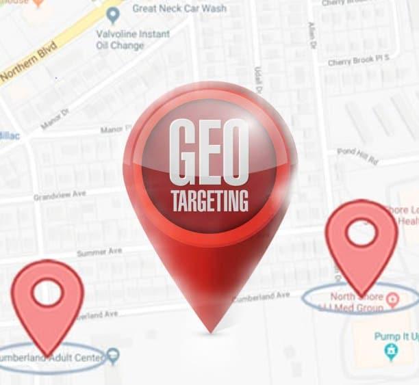 Geo Targeting Geofencing Marketing