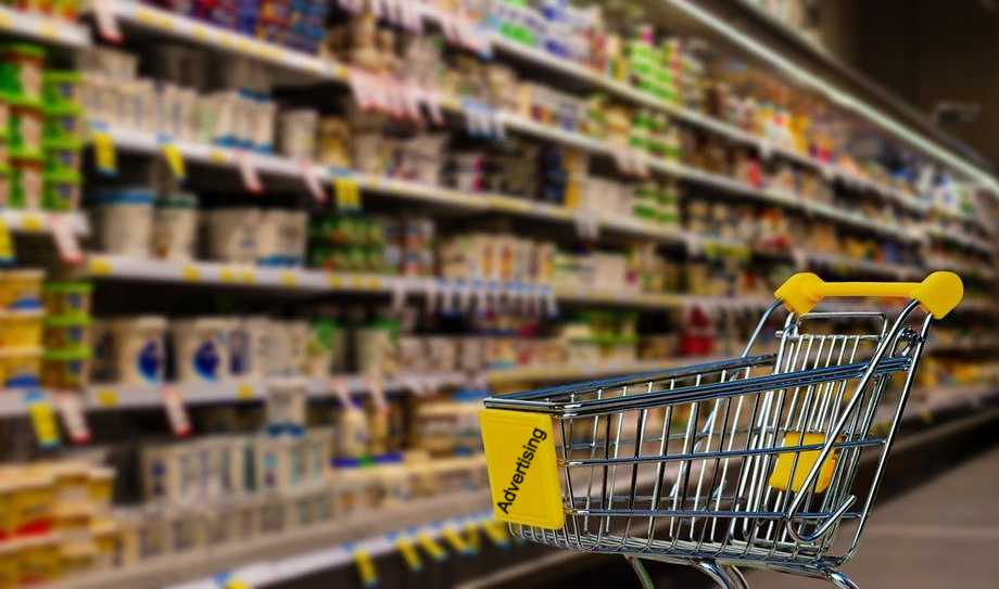 Reasons Marketers Are Using Grocery Carts Advertising
