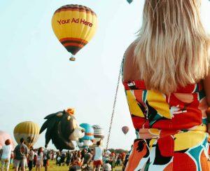 Big Balloon Advertising