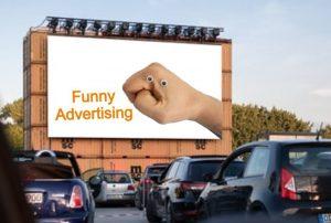 Funny Advertising