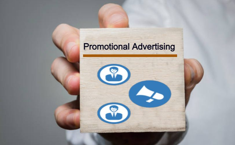 Promotional Ads