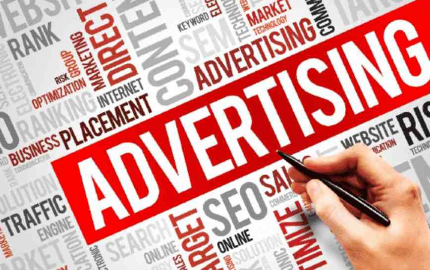 Wild Posting Advertising