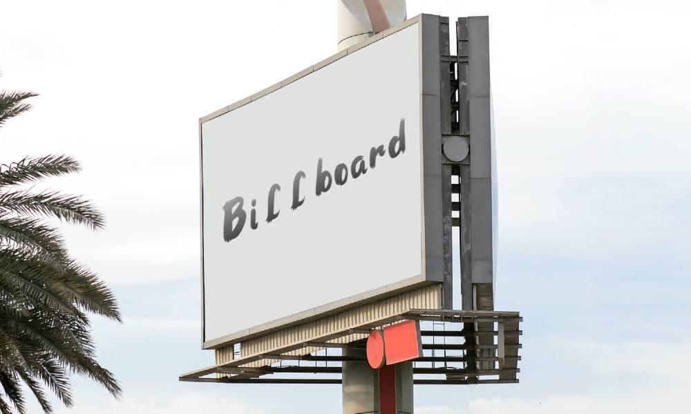 Cheap Billboard Advertisement Is A Myth
