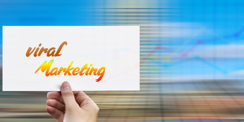 Viral Marketing Examples